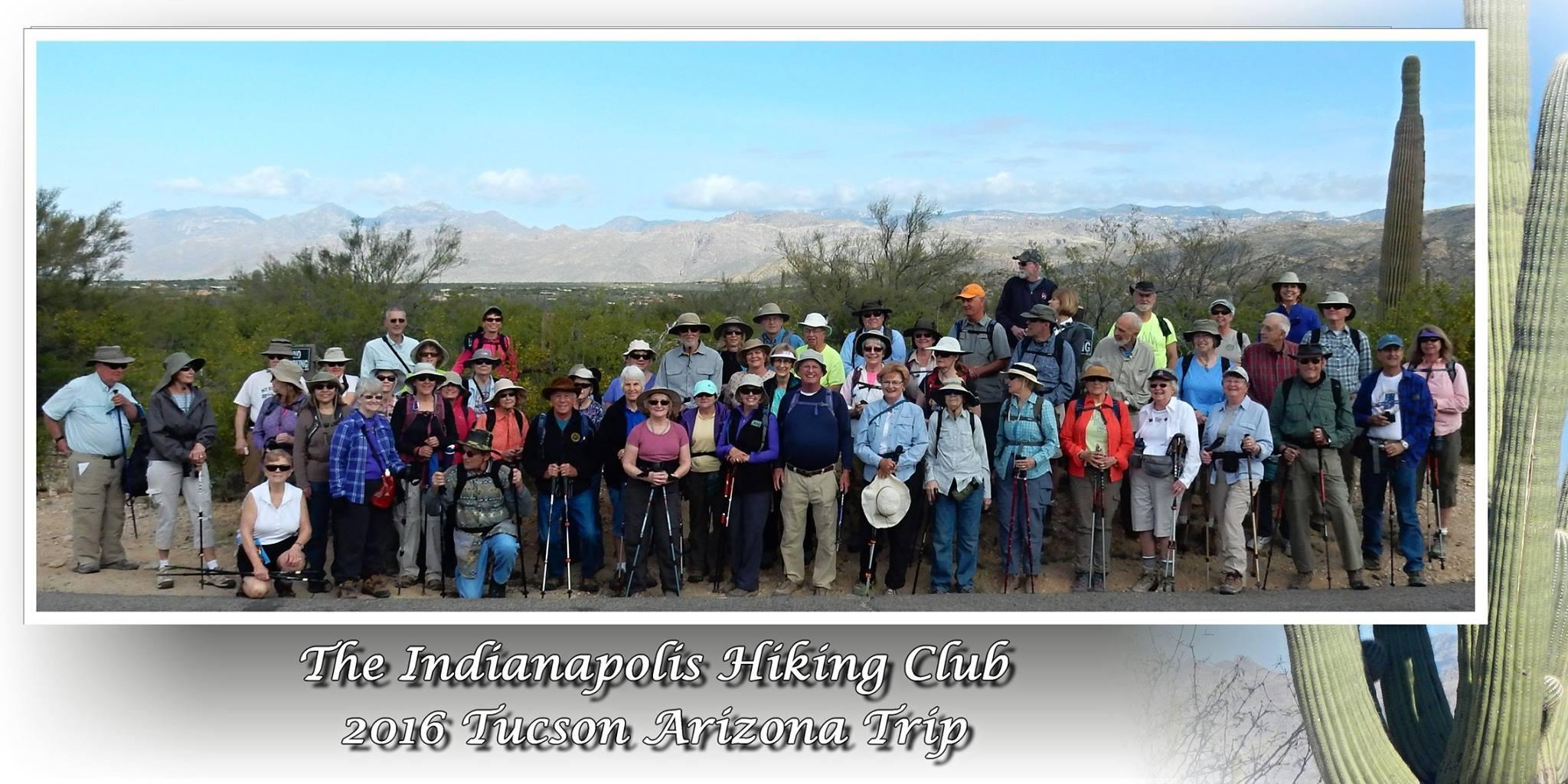 indianapolis hiking club